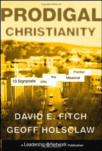 David Fitch