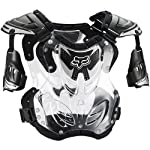 Fox Racing R3 Men's Roost Deflector Motocross Motorcycle