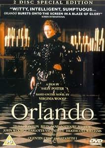 Orlando [DVD] [1993]