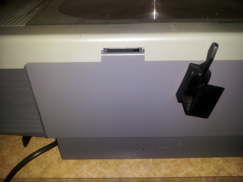 3m 9100 overhead projector manual