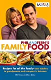 Fern Britton Fern and Phil's Family Food (This Morning)