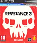 GIOCO PS3 RESISTENCE 3 [PlayStation 3]