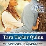 True Vows: It Happened on Maple Street | Tara Taylor Quinn