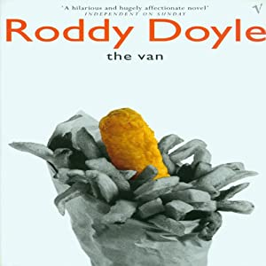 The Van Audiobook