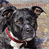 American Staffordshire Terriers 2004 Calendar