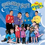 Songtexte von The Wiggles - Go to Sleep Jeff