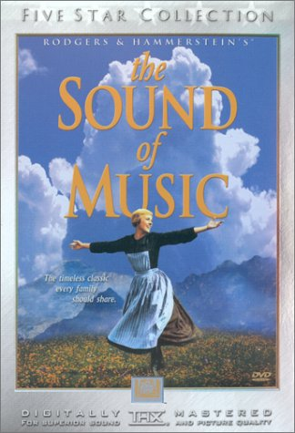 Sound of Music [DVD] [1965] [Region 1] [US Import] [NTSC]