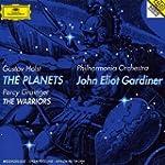 Holst: Planets/Graingers: Warriors