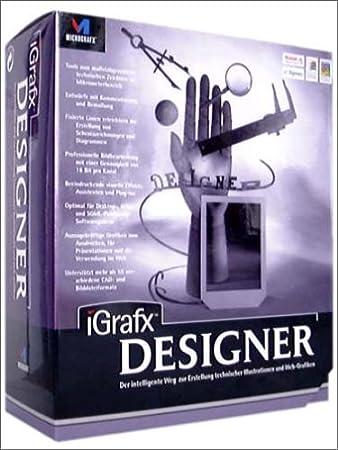 iGrafx Designer 8