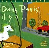 echange, troc Paul Eluard - Dans Paris il y a...