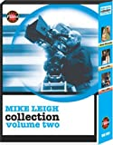 Mike Leigh Collection, Vol. 2 (Bleak Moments / Nuts in May / Who's Who)