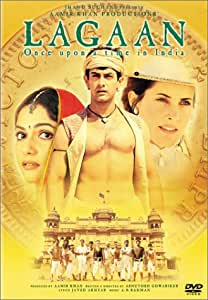 Lagaan: Once upon a Time in India (Widescreen) [Import]