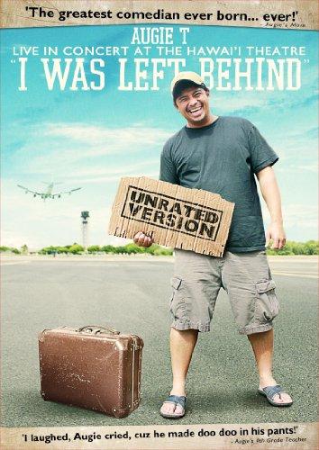 I Was Left Behind [DVD] [Import]