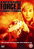 Excessive Force 2 (Exclusive to Amazon.co.uk) [DVD]