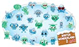 Moshi Monsters Winter Wonderland Collectables Series 2