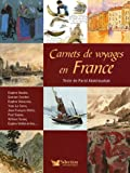 echange, troc Farid Abdelouahab - Carnets de voyages en France