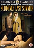 echange, troc Suddenly, Last Summer [Import anglais]
