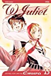 W Juliet, Volume 13 (W Juliet (Graphic Novels))