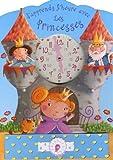 echange, troc Nathalie Bélineau, Evelyne Drouère, Emilie Beaumont - J'apprends l'heure avec les Princesses