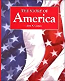 img - for The Story of America book / textbook / text book
