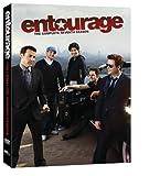 Entourage: Season 7 (DVD)