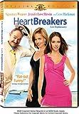 Heartbreakers (Bilingual)