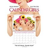 Calendar Girls ~ Helen Mirren