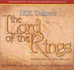 The Lord of the Rings (Audiobook Boxe...