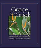 img - for Grace for Grief: Daily Comfort for Those Who Mourn book / textbook / text book