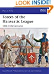 Forces of the Hanseatic League: 13th-...