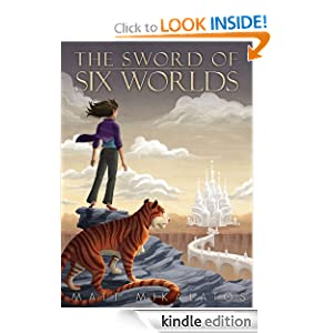 The Sword of Six Worlds (The Adventures of Validus Smith)