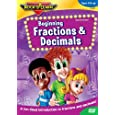 Rock 'N Learn: Fractions & Decimals [Import]
