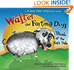 Walter the Farting Dog: Trouble At th...
