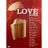 My Favorite Broadway: Love Songs [DVD] [Import]Julie Andrews�ɂ��