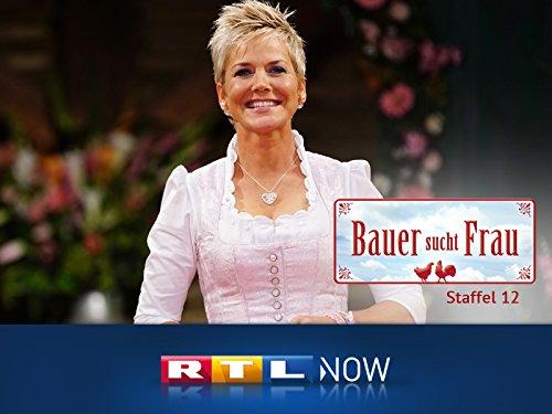 Bauer sucht Frau (Staffel 12)