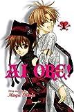 Ai Ore! Love Me, Vol. 1
