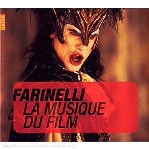 Farinelli La Musique Du Film by Naive Sa