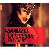 Farinelli : Bande originale du film de Gérard Corbiau | Broschi, Riccardo