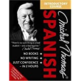 Spanish With Michel Thomas: 2 hour Introductory Courseby Michel Thomas