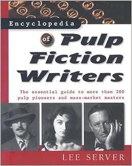 Encyclopedia of erotic literature