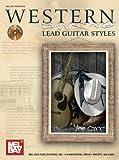 Mel Bay presents Western Swing Lead Guitar Styles