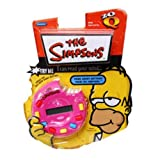The Simpsons Twenty Questions 20 Q Electronic Trivia Game