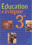 �ducation civique, 3e