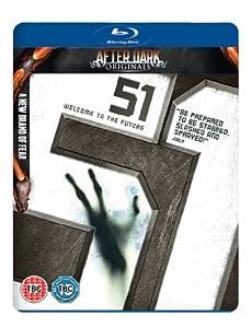 51 [Blu-ray]