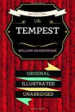 Image of The Tempest: By William Shakespeare - Illustrated
