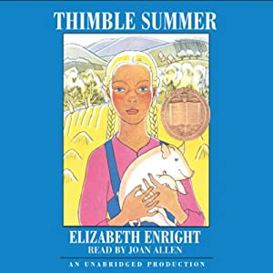 Thimble Summer | [Elizabeth Enright]