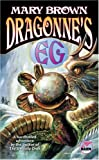 Dragonne's Eg (0671578103) by Brown, Mary