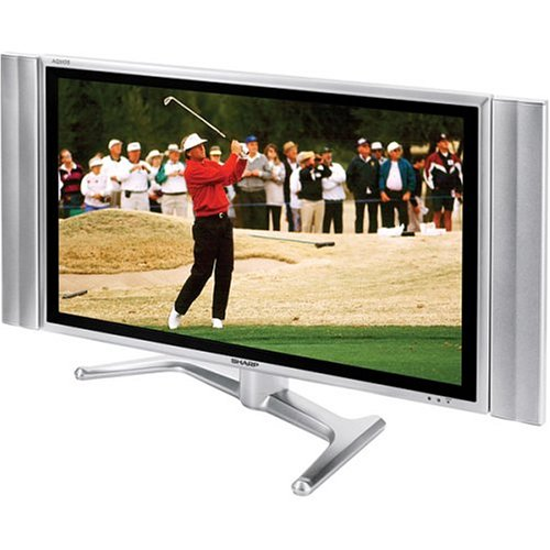 At Buy Sharp Aquos Lc 37g4u 37 Inch Flat Panel Lcd Tv Silver 42
