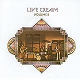Live Cream Volume 2 (Remastered)