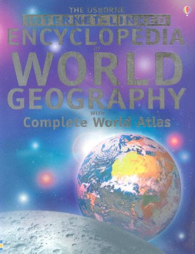 Encyclopedia of World Geography - Internet Linked (Reduced Format)